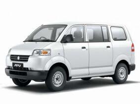 "Sewa Mobil ""Lombok Trans"""