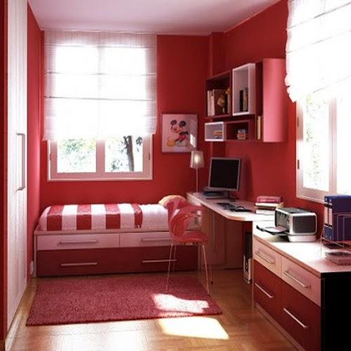desain kamar tidur mininalis 3 x 3 desain rumah