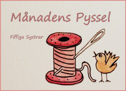 Mnadens Pyssel - Utmaning