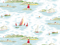 boat Cath Kidston Desktop Wallpaper | Free Downloads