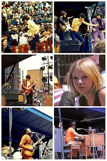 Toronto Pop Festival June 1969