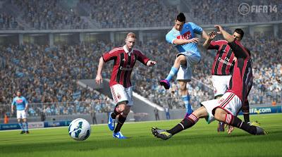 FIFA 14 Screenshots 3