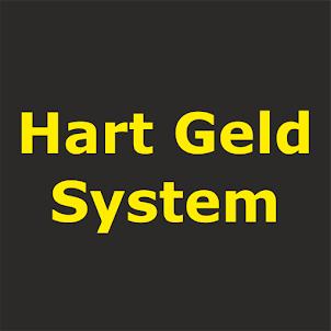 Hartgeld Systemkrise