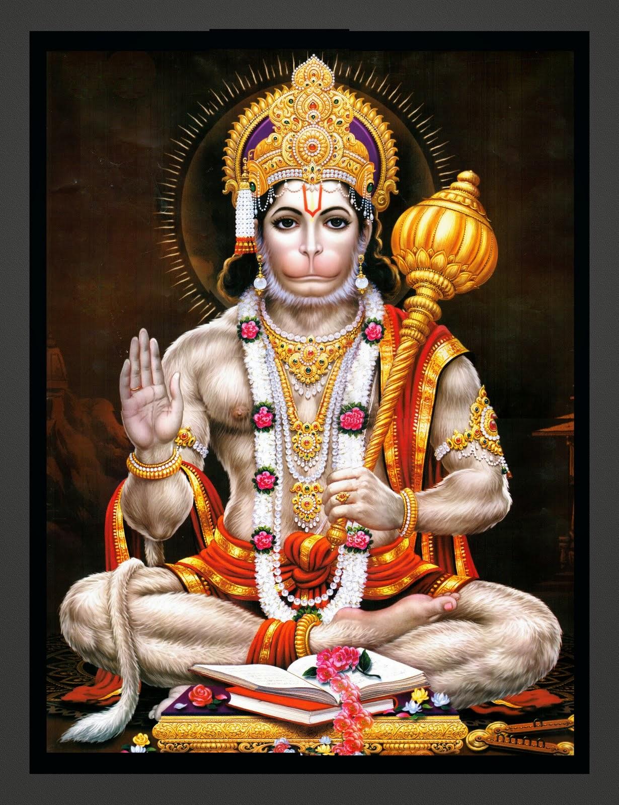 Hanuman Jayanthi 2015 Date
