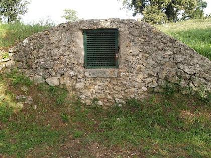 Cisterna de la Tossa
