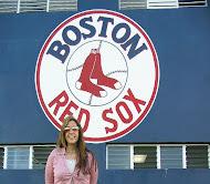 Boston Red Socks Facility
