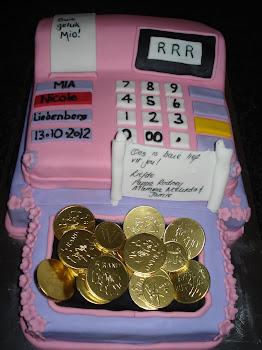 Mia's Till Cake