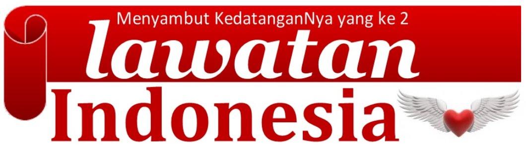Lawatan Indonesia
