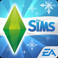 The Sims FreePlay v5.18.4 Apk Mod (Mega Mod)