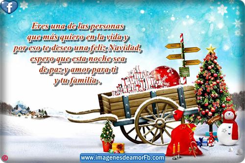 Imagenes y tarjetas de navidad con frases navideas - Postales de navidad bonitas ...