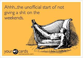 Predĺžený víkend