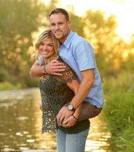 Test jetaimemaman la photo de cette femme portant sur son dos son mari ancien marine fait - Femme morte sous les coups de son mari ...