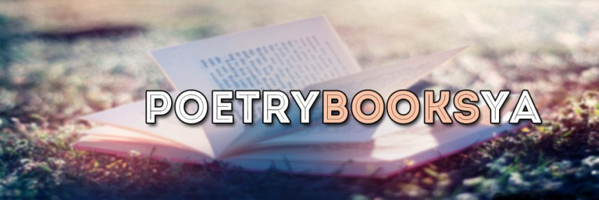 PoetryBooksYA