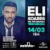 Eli Soares participar do Tribo Melodia neste sábado