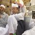 وزیر اعظم، وزیر خزانہ کا مسجد نبوی میں کیا جانے والا ایک عہد