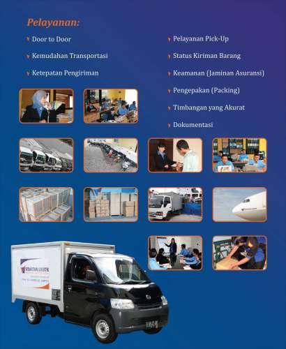 Lowongan Administrasi PT Intan Utama Logistik – Cikarang