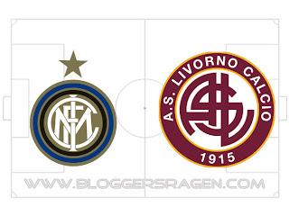 Prediksi Pertandingan Inter vs Livorno