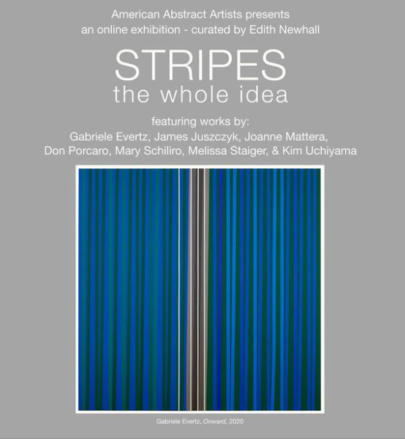 Current: Stripes--The Whole Idea