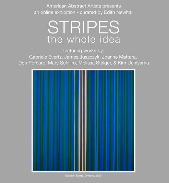 Current: Stripes--The Whole Idea