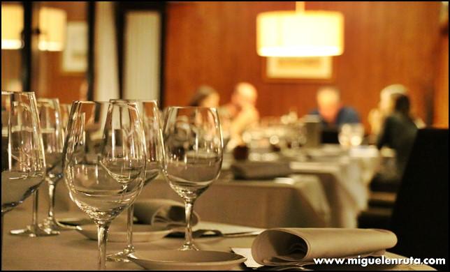 Restaurantes-Ávila