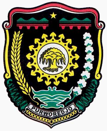 logo kabupaten purworejo