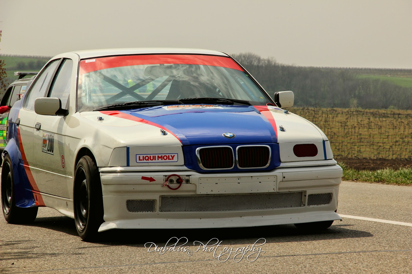BMW E36 1.8Is