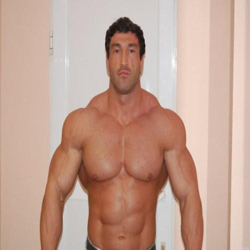 Bodybuilder Russo mata frequentador de academia que não queria revezar