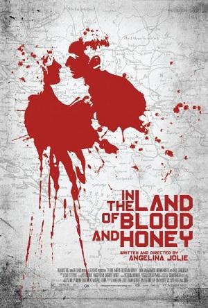 Vùng Đất Của Máu Và Mật Ngọt - In The Land Of Blood And Honey