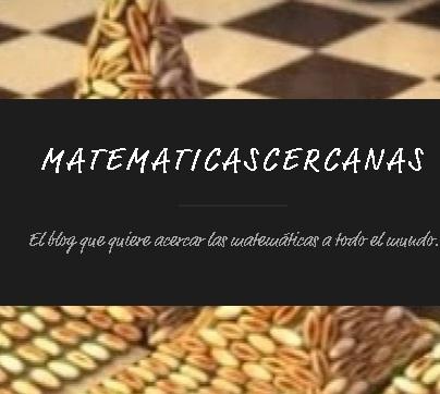 Matematicas Cercanas