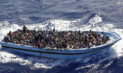 Ελβετία, Γερμανία και Ιταλία συγκροτούν μέτωπο κατά των διακινητών μεταναστών