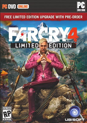 Download Far Cry 4 Torrent PC 2014