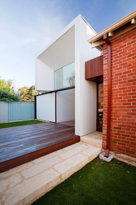 Modern House Renovation in Australia