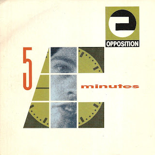Opposition - Five Minutes