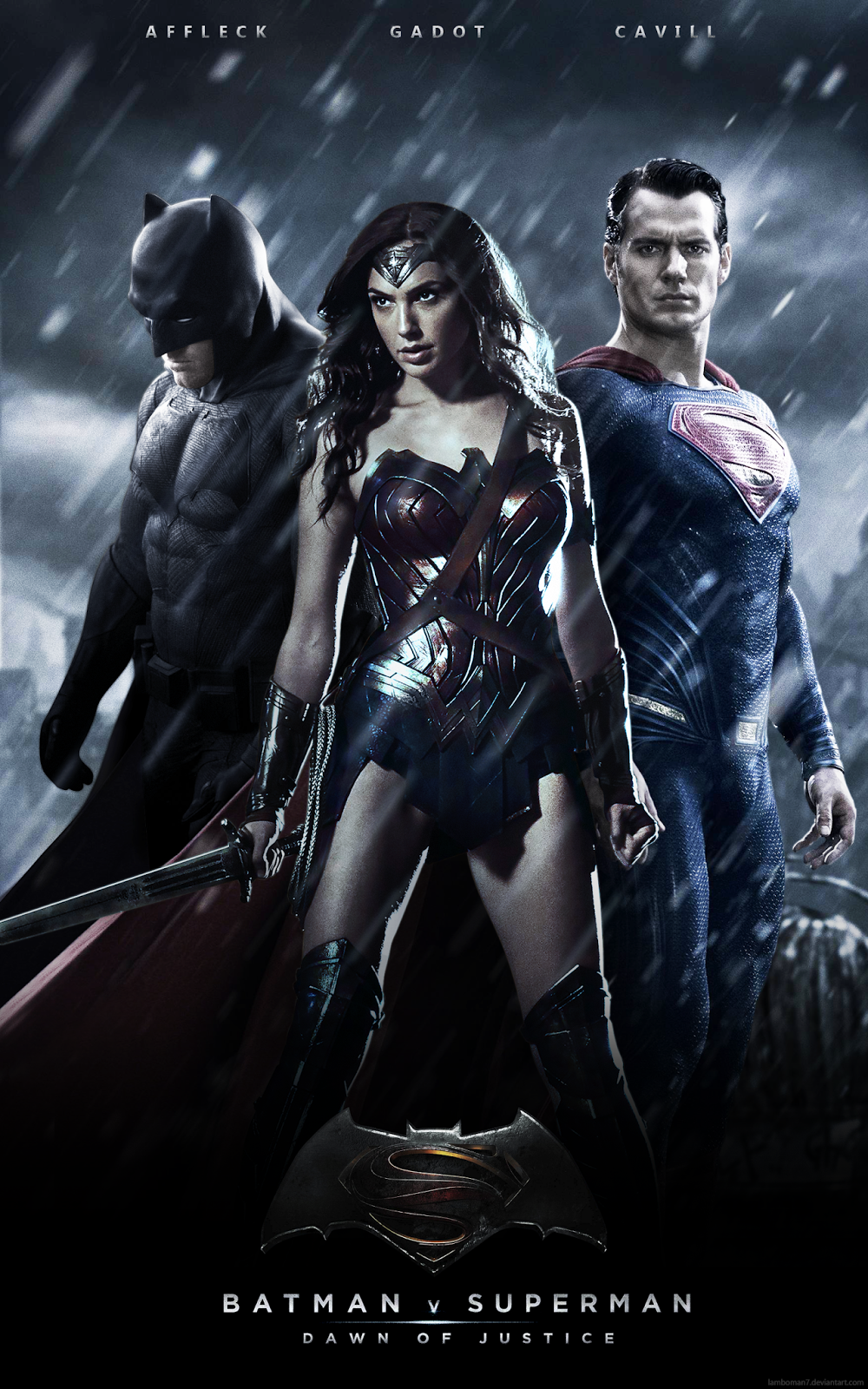 Batman V Superman Dawn Of Justice Full Hd Movie Download