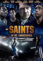 The Saints of Mt. Christopher (2011)