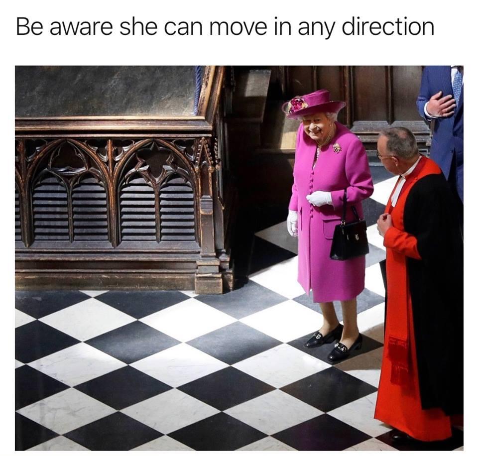 Citaten Queen : Zelfverwijzing en citaten: queen