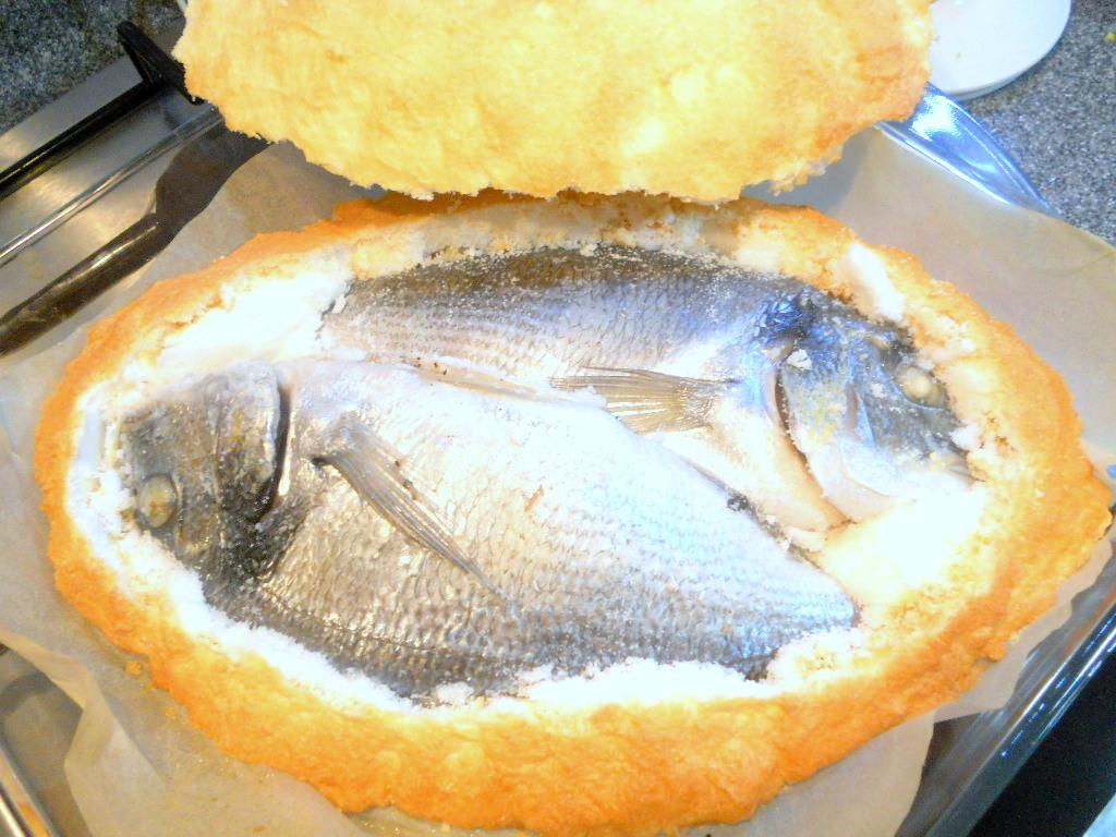 Balık Cevizli Tarifi