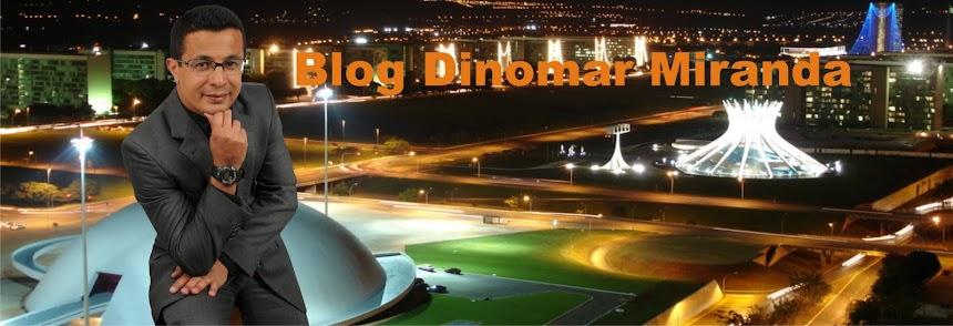 Blog Dinomar Miranda