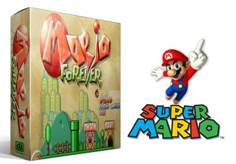 Mario Forever 4 Portable Download for PC