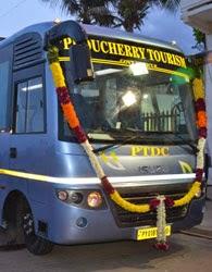 Pondicherry News Headlines