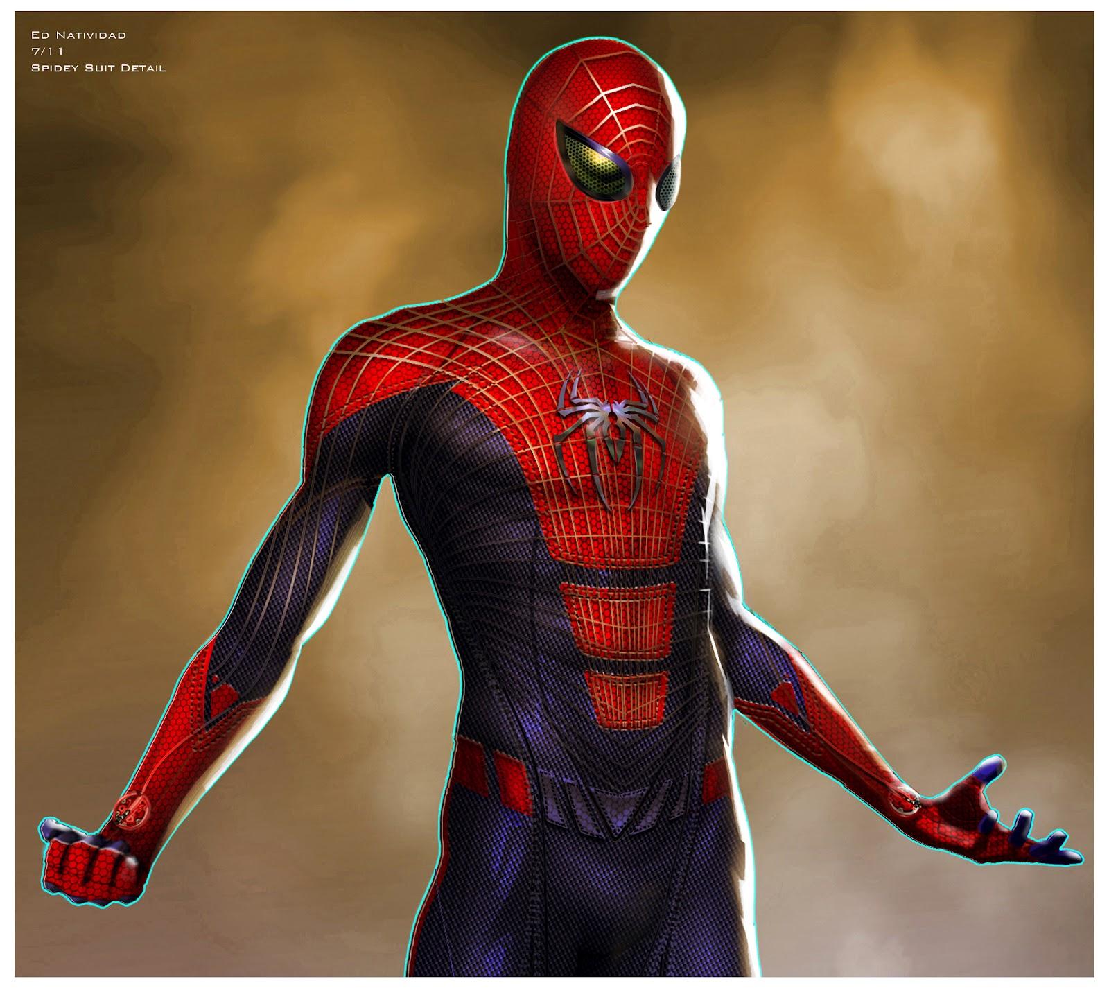 Смотреть человек паук своими руками