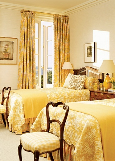 the glam pad hello spring hello yellow