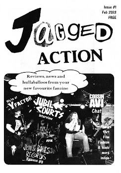Jagged Action