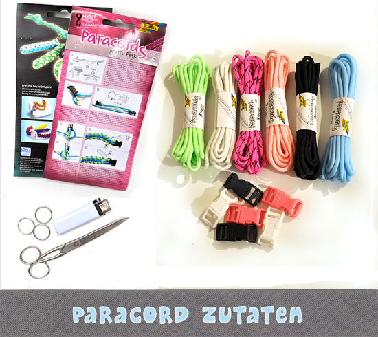 Paracord by Folia