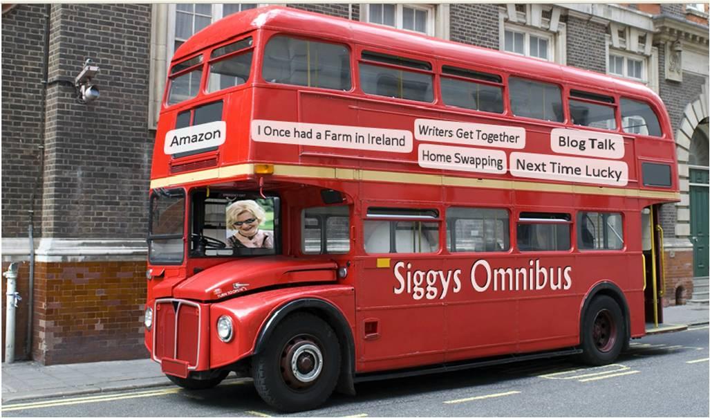 Siggy's Omnibus