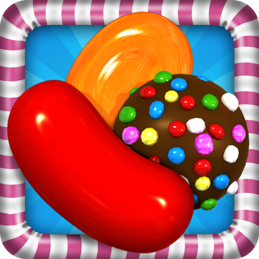 Candy Crush Saga v1.23.0 Hileli Full Apk İndir