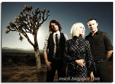 The Joy Formidable Wallpaper