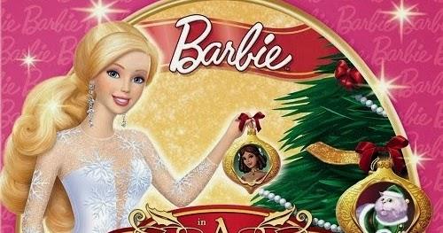 Watch Barbie in a Christmas Carol (2008) Full Movie (Online) ~ Free Barbie Movies