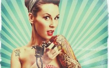 Τατουάζ: Δείτε σε ποια σημεία πονάει περισσότερο...