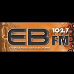 live streaming radio indonesia,streaming radio 102.7 Radio EB FM Jambi,Streaming Radio Jambi, Streamers International Radio